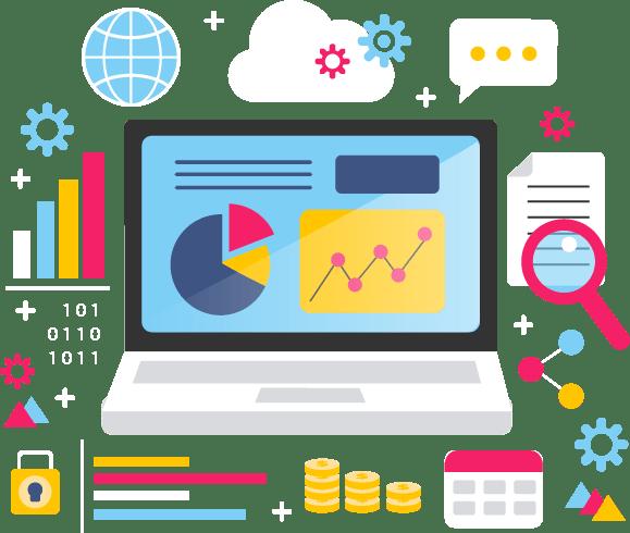BI Reporting and Analytics