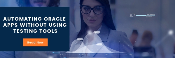 Automating Oracle Apps Blog
