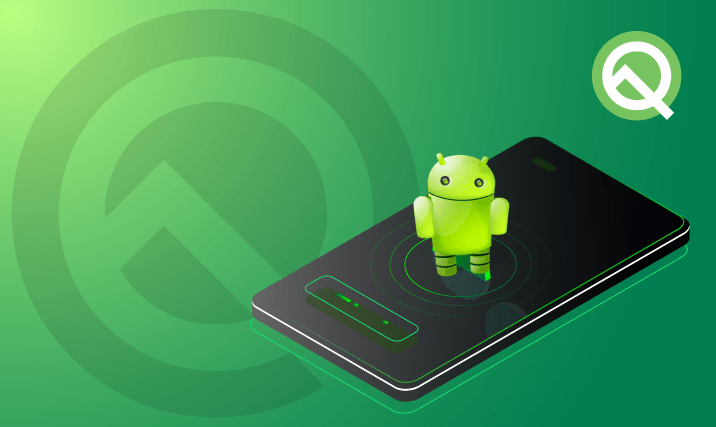 Android Q Updates