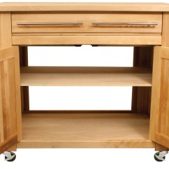 Stainless Steel Kitchen Sinks 33 X 22 Table With Storage Cabinets Catskill Empire Island   Pull-out Leaves