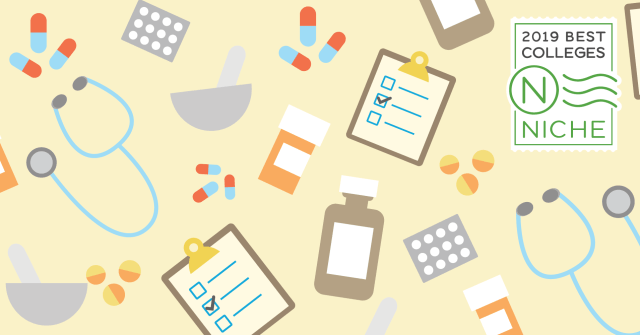 نتيجة بحث الصور عن Best universities for the study of Pharmacy in the United States of America