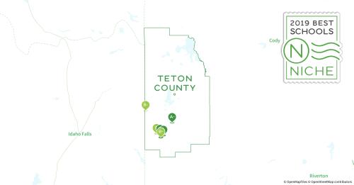 small resolution of diagram of teton