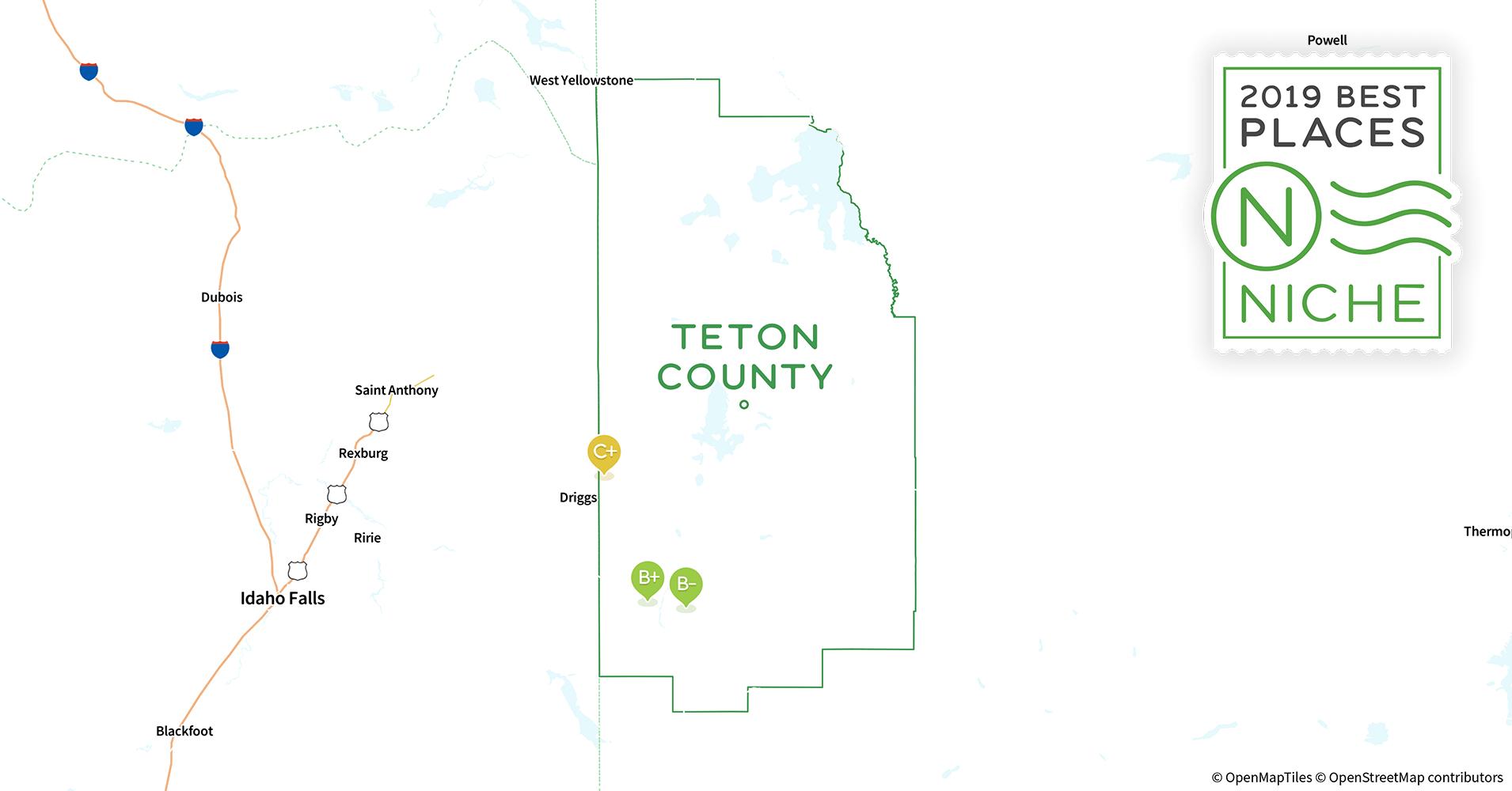 hight resolution of diagram of teton
