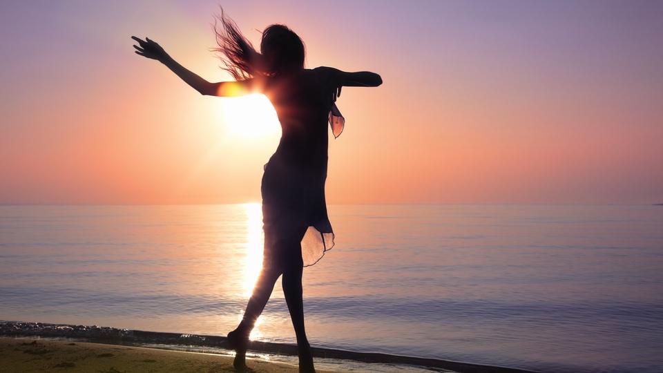5 Ways to Release Blocked Feminine Energy  The Ladies Coach