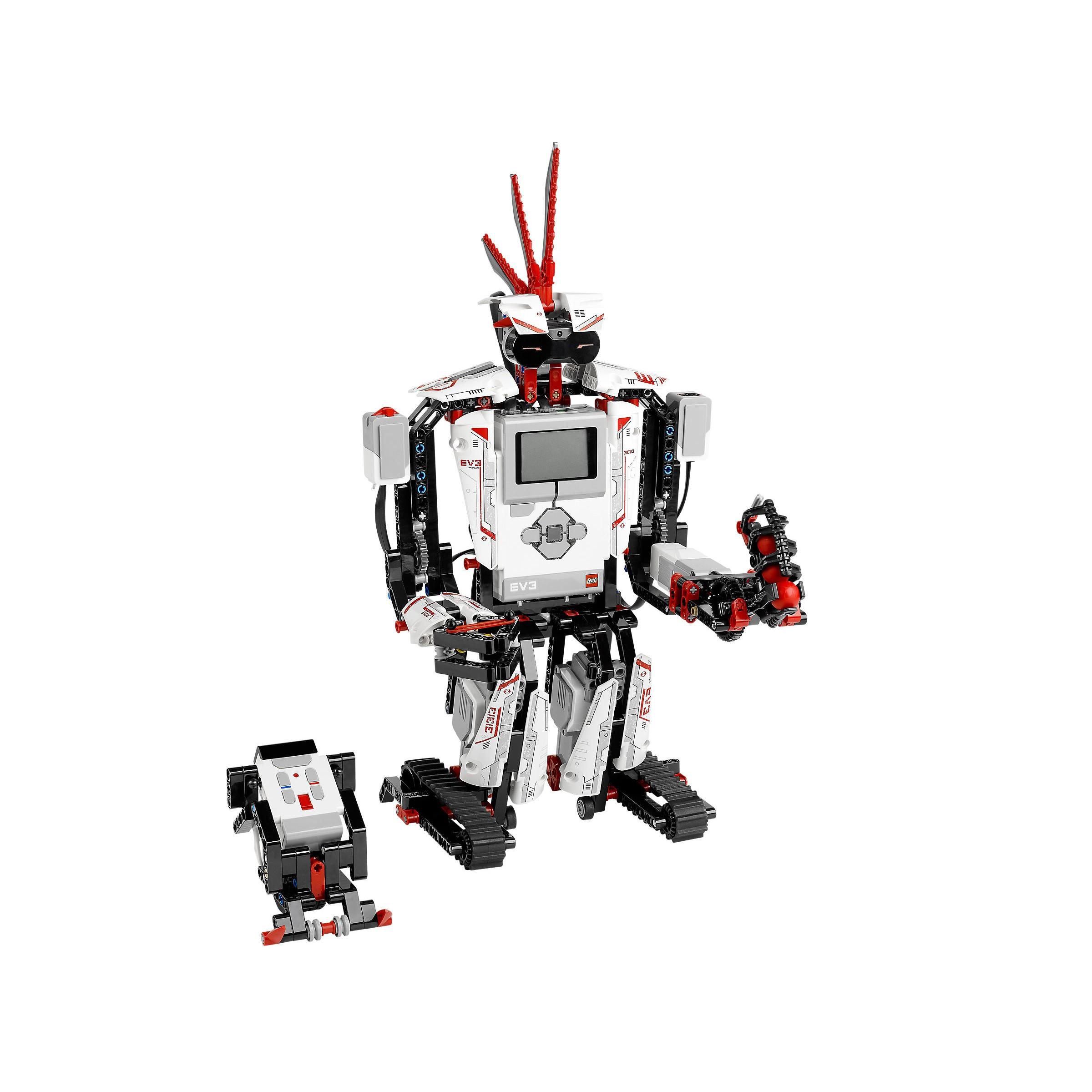 Lego Mindstorms Ev3 Robot At Hobby Warehouse