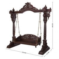 Indian Swing Indoor Wooden for Sale In USA - 130613_2621 ...