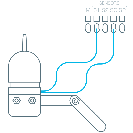 Irrigation Controller Wiring Diagram : 36 Wiring Diagram