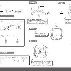 Diagram Of Pneumatic Office Chair Dual Wiring Lenox Manhattan Comfort Knowledge Base