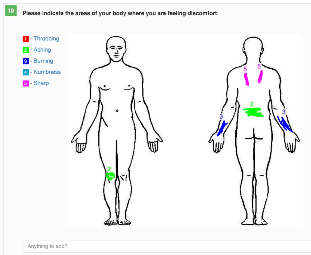 medium resolution of body diagram image