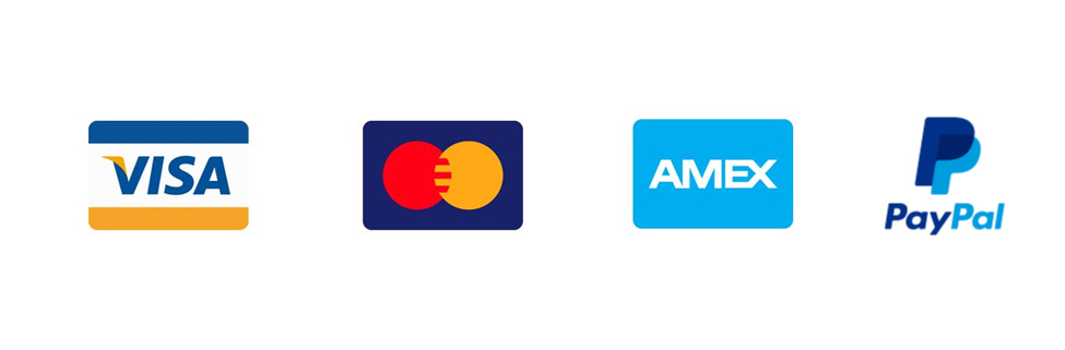 what methods of payment