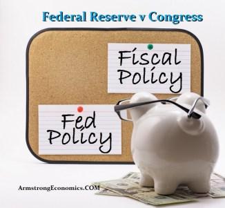 Fed v Congress