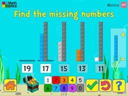 math skills mathbrix