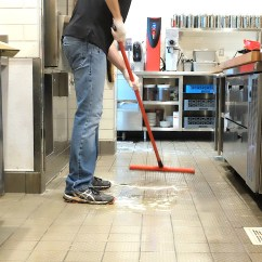 Cleaning Kitchen Floors Sunflower Accessories Commercial In Dallas Tx 214 838 2200