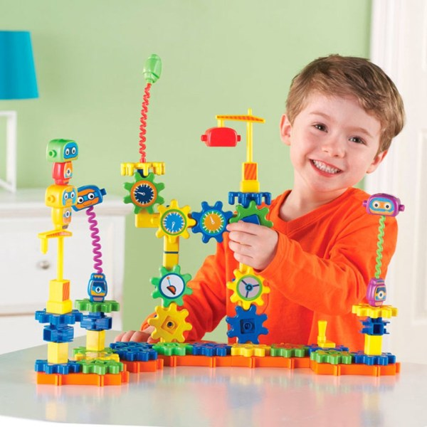 Stem Toys Inspire Kids Play