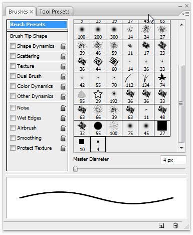 Cara Bikin Garis Di Photoshop : bikin, garis, photoshop, Membuat, Garis, Putus-putus, Photoshop, Ariona.net