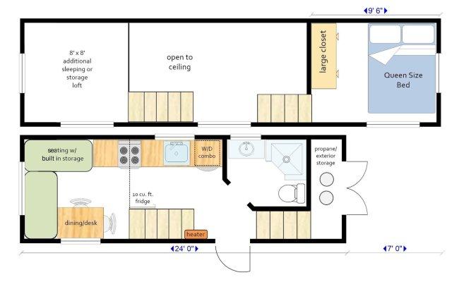 Gooseneck Tiny Homes Guide Includes Photos Videos