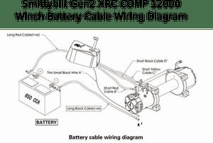 [Complete Specs] Smittybilt Gen2 XRC Comp 12000 Synthetic
