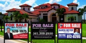 realtor-signs-for-palm-city-realty