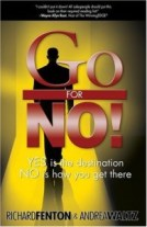 go for now book