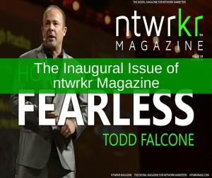 MLM Community Launch Of The Network Marketing Magazine