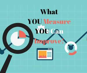Marketing Training: What You Measure You Can Improve