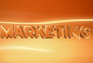 marketing terms