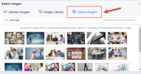 facebook-image-library