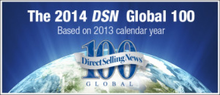 The 2014 Global DSN 100