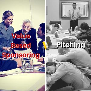 value based magnetic sponsoring