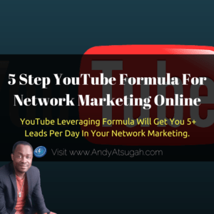 youtube network marketing online