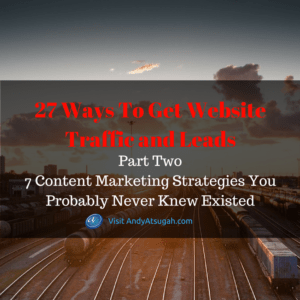 part two_content marketing