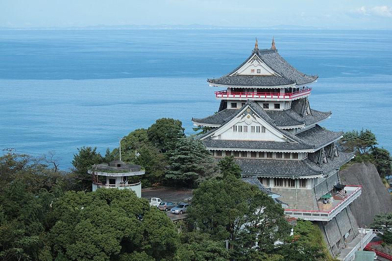 熱海のスポット(歴史的建造物) | 熱海観光