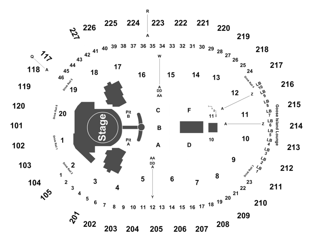medium resolution of iheartradio music festival cage the elephant camila cabello french montana halsey heart tim mcgraw friday tickets arenavegas org