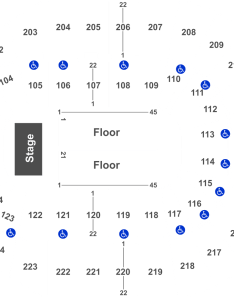 Mercyme  tenth avenue north at verizon arena on pm tickets seating chart parking also rh seatsforeveryone