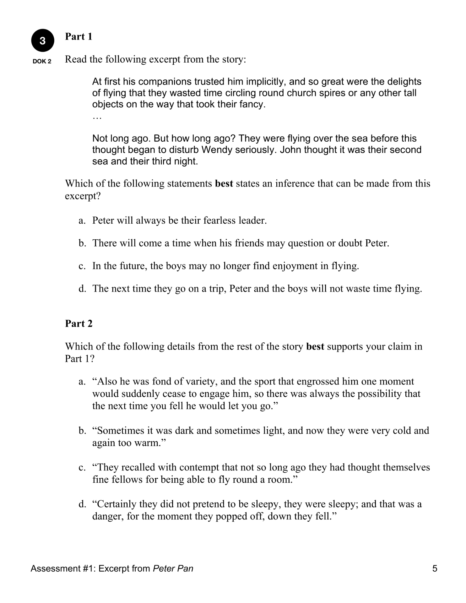 hight resolution of Citing Evidence Worksheets 5th Grade   Printable Worksheets and Activities  for Teachers
