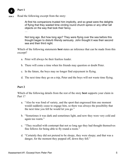 small resolution of Citing Evidence Worksheets 5th Grade   Printable Worksheets and Activities  for Teachers