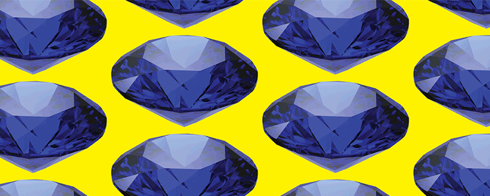 September Birthstone: Sapphire Jewellery For Sept Birthdays