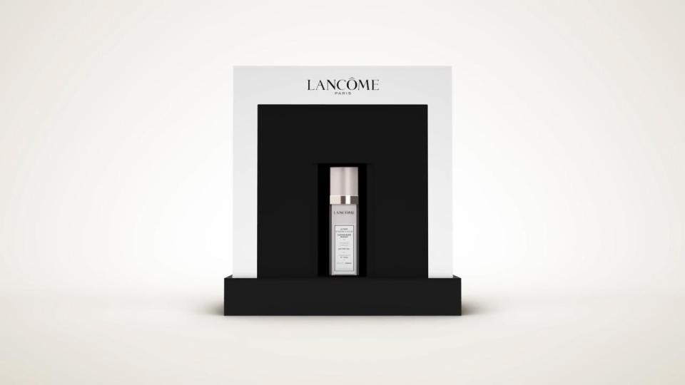 The Solution To Your Foundation Finder: Lancôme Custom Made Foundation