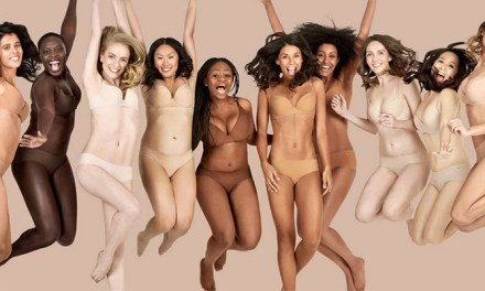 Naja Lingerie Offers Your Perfect Shade Of Nude – #NudeForAll
