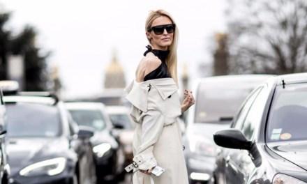 High Street Fashion Buys Inspired By Paris Fashion Week