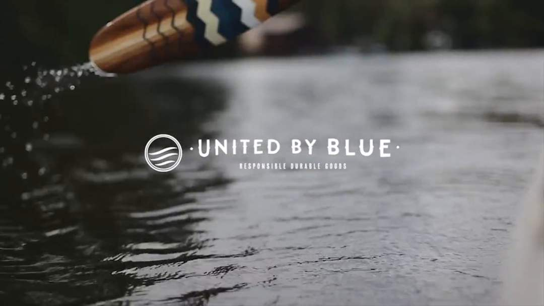 Fashion brands on Earth Day 2017 - United by Blue