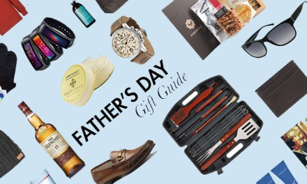 Father's Day Gift Guide: 15 Gifts For 15 Types Of Dads