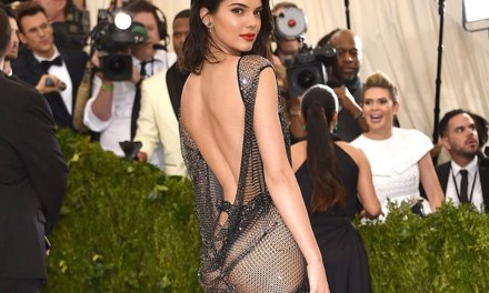 The Best Naked Dress Trend Looks Of All Time