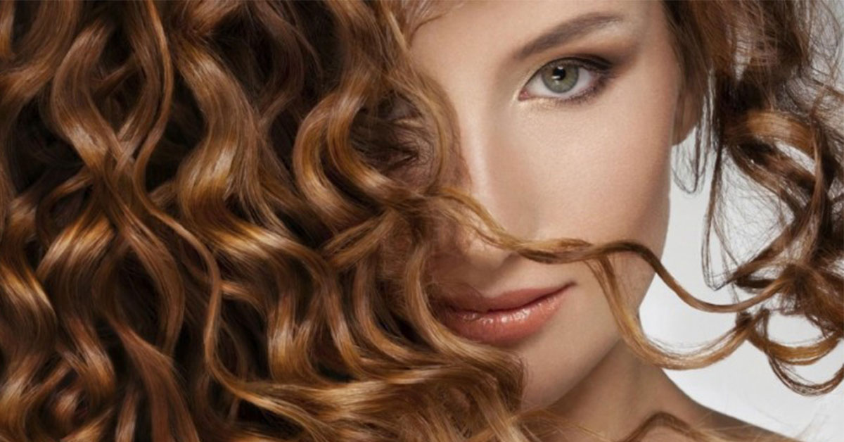 Hair Tips Hair Care For Every Hair Type Color And Length Posherry