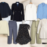 What To Wear To A Job Interview In Fashion [Outfit Inspiration]