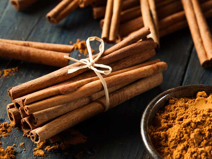 How To Lose Belly Fat Fast- Cinnamon