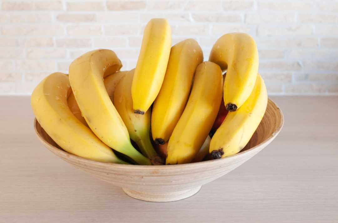 How To Lose Belly Fat Fast- Bananas