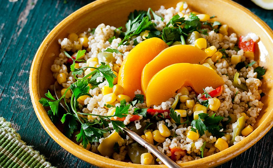How To Lose Belly Fat fast- Whole Grains
