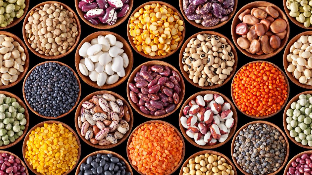 How To Lose Belly Fat Fast- Beans And Lentils