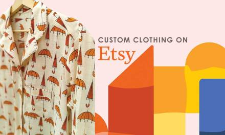 Etsy Is Making Custom Clothing Easy For All